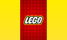 Copy of LEGO Case