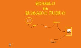 modelo de mosaico fluido