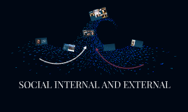 SOCIAL INTERNAL AND EXTERNAL