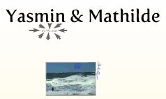 Yasmin & Mathilde