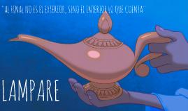 LAMPARE