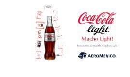 Copy of Macho Light