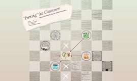 """Pwning"" the Classroom LITA 2015"