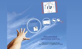 Filomotricidad: aplicaciones prácticas