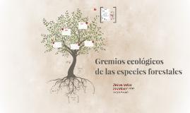 Gremios ecológicos
