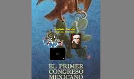 MORELOS Y SU IDEA DE NACIÓN