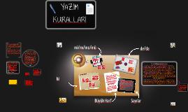 Desktop Prezumé by Ali Karahan