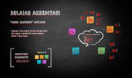 KPS : Kualifikasi & Pendidikan Staf