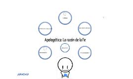 Apologética: La Razón de la Fe