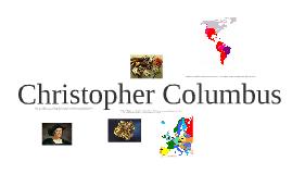 Copy of Columbus