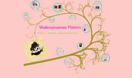 Shakespearean Players