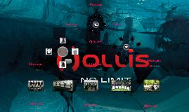 Hollis Explorer Rebreather