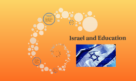 Israel and Education