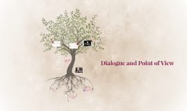 Dialogue and Points of View