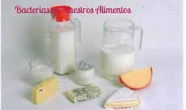 Copy of Bacterias utilizadas para la elaboración de alimentos
