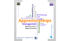 Copy of AAT Apprenticeships @ South Devon College