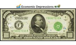 What Causes Economic Depressions?