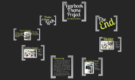 Copy of Yearbook Theme Project