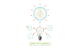 iPlant Atmosphere