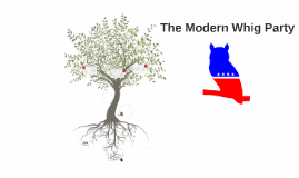 The Modern Whig Party