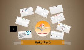 Haku Perú
