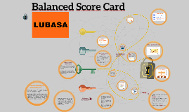 Balanced Score Card LUBASA
