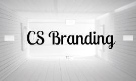 CSB Brainstorming