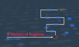 A History of Ragtime