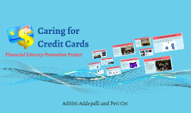 Caring for Credit Cards