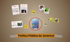 Definición de política pública