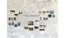La gran ciudad en proceso de modernización y las nuevas expe