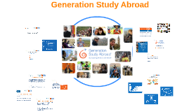 Copy of Generation Study Abroad