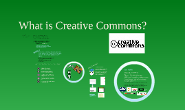 Copy of Creative Commons @ OSF