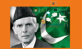 Mohammed Ali Jinnah(Quad-e-Azam)