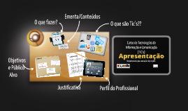 Desktop Prezumé by Marco Vieira