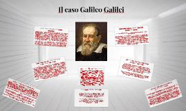 Il caso Galileo Galilei