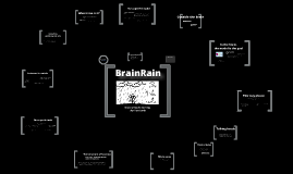 Copy of Brain Rain