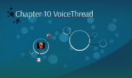 Chapter 10 VoiceThread
