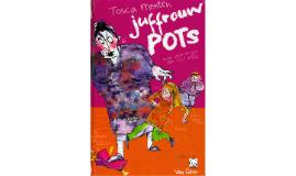 Boekbespreking Fiep - Juffrouw Pots