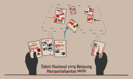 Tokoh Nasional yang Berjuang Mempertahankan NKRI