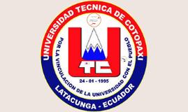 Copy of UNIVERSIDAD TÉCNICA DE COTOPAXI