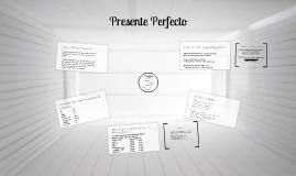 Copy of Presente Perfecto