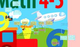 """Copy of Conocimiento del Espacio & la Geometria: """"La perspectiva del Niño"""""""