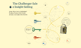 The Challenger Sale e Insight Selling
