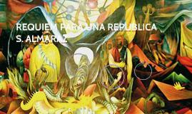 REQUIEM PARA UNA REPUBLICA