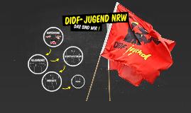 DIDF-Jugend NRW 2018