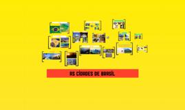 Apresentação do Brasil