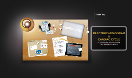 ECG & CARDIAC CYCLE