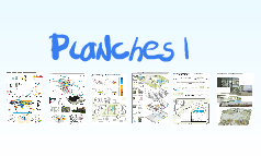 Planches 1