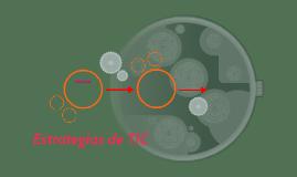 estrategias de TIC